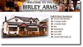 Birley Arms Pub and Hotel