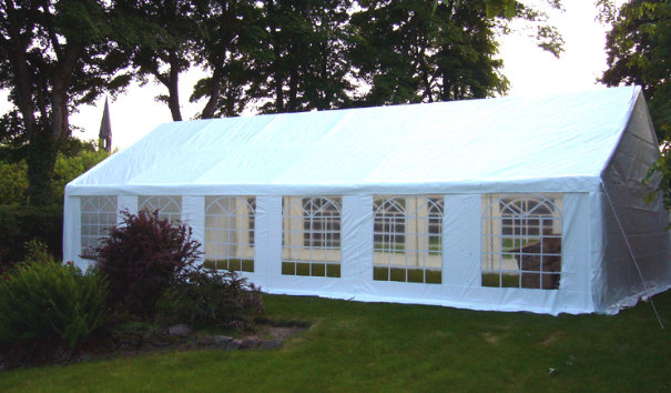 Wedding marquees for hire, North West and anywhere in the UK on request